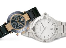 All in the Wrist Watches by FENDI, Versace, & More