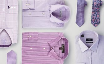 Dressed Up Must-Haves: Shirts, Ties & More - Visit Event