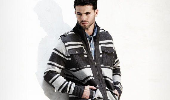 Sweaters, Outerwear & More - Visit Event