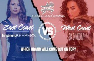 PLNDR All-Stars: Finders Keepers vs BB Dakota