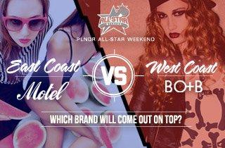 PLNDR All-Stars: Motel vs BOTB by Hellz Bellz