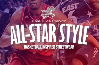 All-Star Style: Basketball Inspired Streetwear