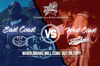 PLNDR All-Stars: Fly Society vs Freshnes