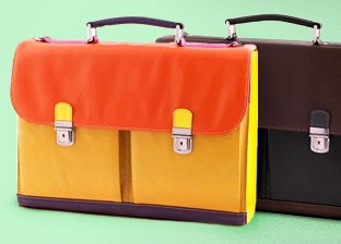 Pellevera Leather Bags, Made in Italy