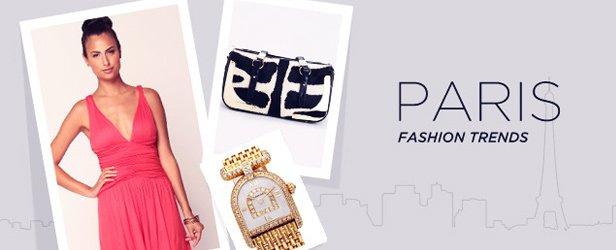 Paris Fashion Trends: Chanel, Hermes, Christian Dior