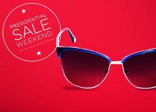 Designer Sunglasses by Salvatore Ferragamo, Michael Kors & more