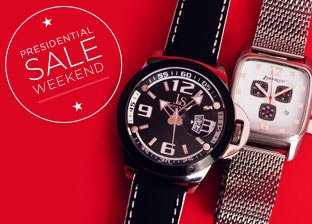 Blowout: Under $85 Watches