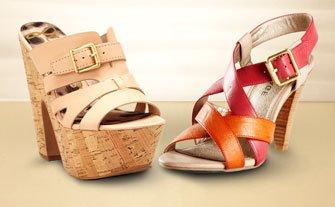 Shoe Shop  - Visit Event
