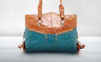 Last Chance Handbags - Visit Event
