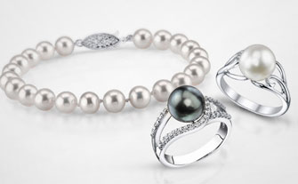 Flawless Finds: Pearls- Visit Event
