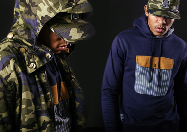 Shop Exclusive New Collection: Woolf NYC