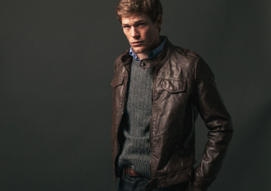 Shop Layer Up: Lightweight Jackets + More