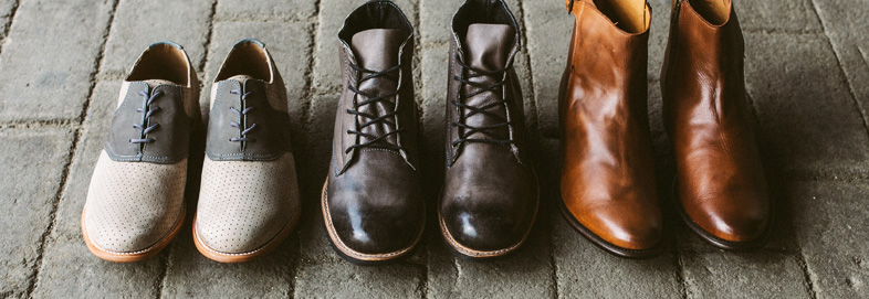 Shop Dress Up: On-Trend JD FISK Footwear