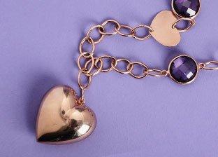 L&G By Zoccai Jewelry