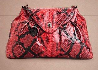 Exotic Skins Handbags