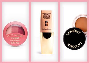 French Beauty Skincare & Makeup Must-Haves