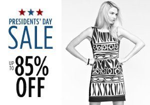 Up to 85% Off: Casual Dresses