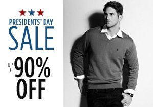 Up to 90% Off: Sweaters