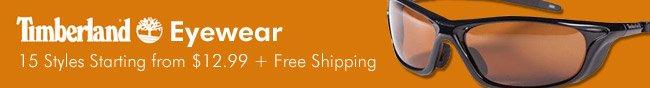 Timberland Eyewear. 15 Styles Starting from $12.99 + Free Shipping.