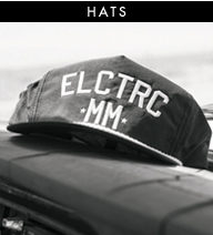 Shop Electric for Hats