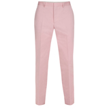 Paul Smith Trousers - Pink Straight Leg Trousers