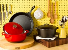 American Mainstays Made-in-the-USA Cookware