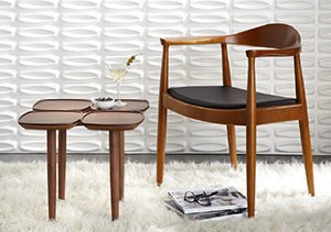 Modern Furnishings & Décor