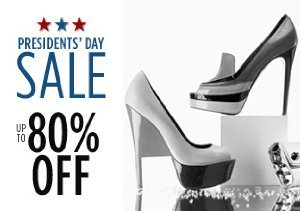 Up to 80% Off: Ruthie Davis Shoes