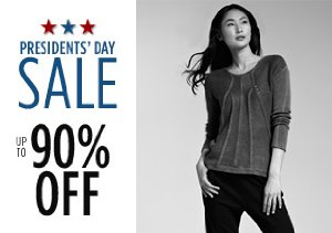Up to 90% Off Sweaters