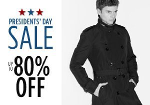 Up to 80% Off Designer Styles