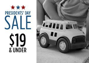 $19 & Under: Toys Made in the USA
