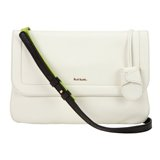 Paul Smith Handbags - White Cross-Body Bag