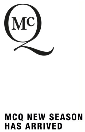 McQ New Season