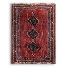 Authentic Persian Shiraz Rug