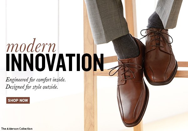 Shoes with Modern Innovation