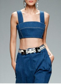 Will You Try The Midriff Trend?