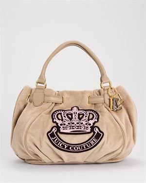 Juicy Couture Free Style Satchel
