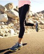 Run: Rise & Shine Pant