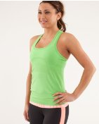 Run: Swiftly Tech Racerback *Shortcut