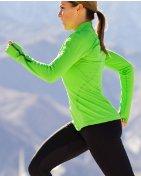 Run: Rise & Shine Pullover