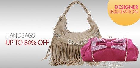 Handbags Liquidation