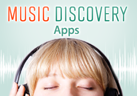 Music Discovery - Apps