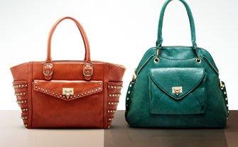 Color Me Bags- Visit Event