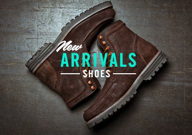 Shop Fresh Picks: New Arrival Shoes