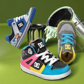 DC: Shoes