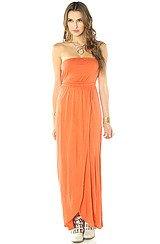 The Harbor Strapless Dress