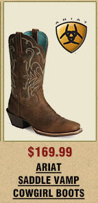 Women's Ariat