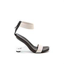 Eamz Ankle Strap | Off White