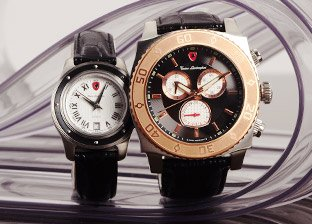 Fashion Watches: Our Favorite Styles by Geneva, Rotary & more