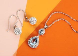 $19 & Under Jewelry